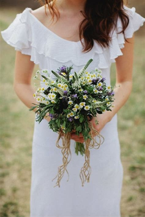 10 Bohemian Bridal Bouquets Uk Wedding Venues Directory