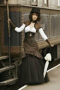 Viktorianischer Stil Kleidung : steampunkopath photo steampunk steampunk steampunk fashion und steampunk clothing ~ Watch28wear.com Haus und Dekorationen