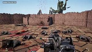 Far Cry® 4- Map Editor- Monster Hunter 2 [NEW MAP 2016 ...