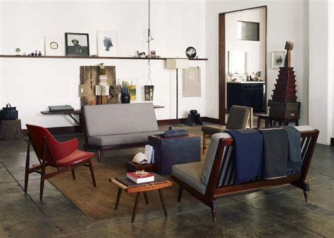 Mid-century Modern Living Rooms