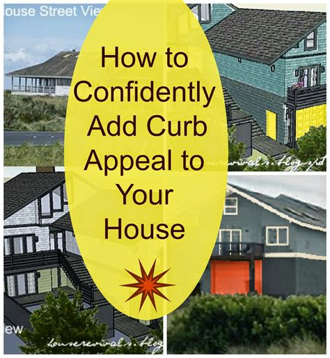 how to add curb appeal last year we renovated the last of a half dozen decks