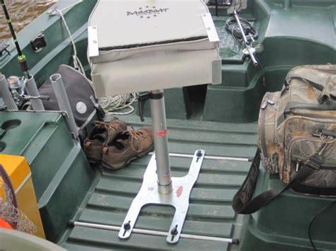 siege pour barque siège bicyclette dans barque rotomoulé forum sur la