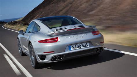 Porsche 911 Turbo S 25 Desktop Background Hivewallpapercom