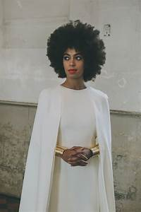 solange knowless wedding beauty look red lipstick and With solange knowles wedding dress