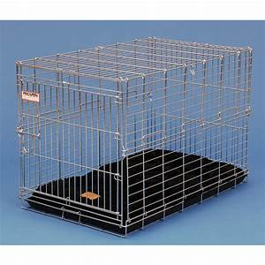 precision petr suitcase cratetm 42x28x31quot 174213 With precision pet dog crate