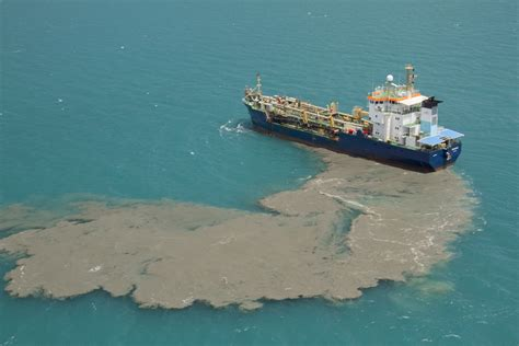 what does dredging pictures of cairns dredging highlight impact cafnec