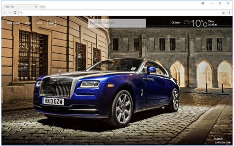 Rolls Royce Backgrounds by Rolls Royce Wallpapers Hd New Tab Themes Hd Wallpapers