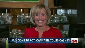 CNN Reporter Lights Bong, Holds Lit Joints on Camera ...