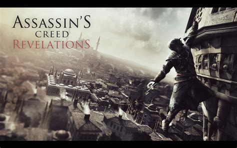 Assassins Creed Illuminati by Assassin S Creed Revelations Hq Hq Wallpapers