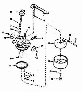 Replacement Parts Diagram  U0026 Parts List For Model 536884220