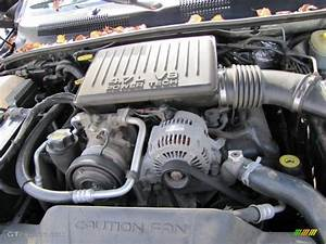 2004 Jeep Grand Cherokee Limited 4x4 4 7 Liter Sohc 16v V8