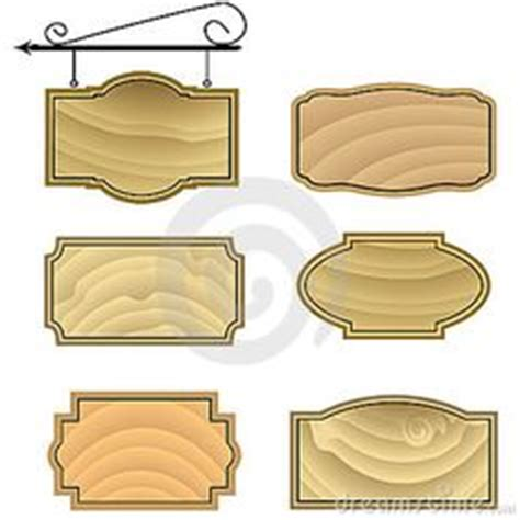 wood sign templates 1000 images about sign shapes on craftsman router vintage signs and commercial signs