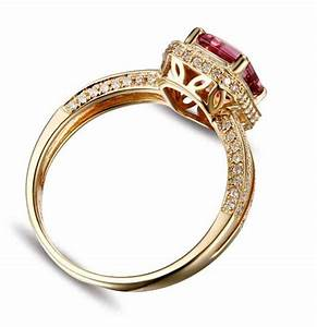 Cheap yellow gold engagement rings wedding and bridal for Cheap yellow gold wedding rings