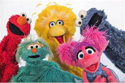 Sesame Street Wallpapers Awesome