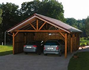 Carport with attached storage Sheds, shops, carports and
