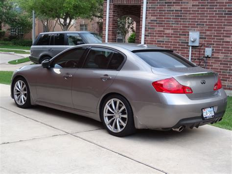 infiniti  coupe pictures information  specs