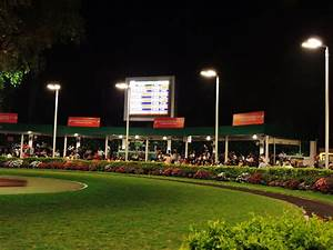 The Royal Western India Turf Club