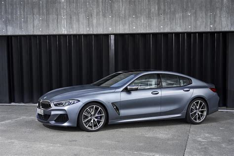 2020 bmw 8 series price bmw s new flagship goes easy on the kidney grille and big