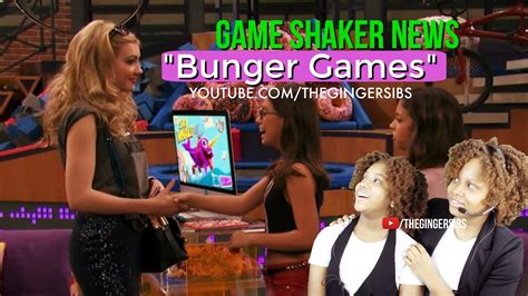 Game Shakers S2 E9