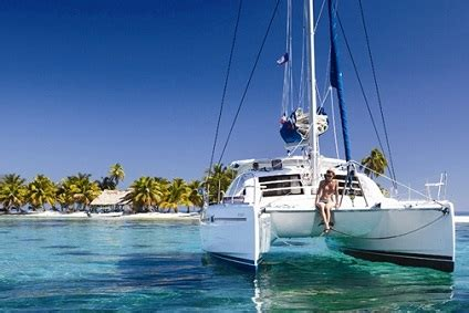 Catamaran Yacht Rental by Catamaran Charter Caribbean Catamaran Rentals