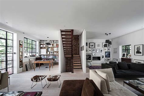 Modernes Haus Innen by Minimalist Home Modern Interior Design Ideas Amaza Design