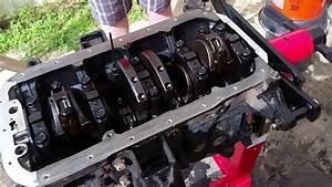 Mazda B2200 Motor