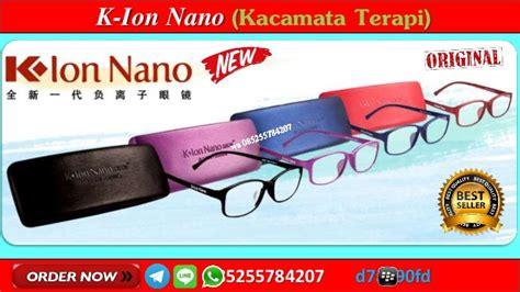 harga kacamata ion nano  link tulisanviralinfo