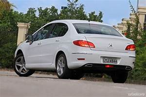 Peugeot 408 Allure 2014 - Testes