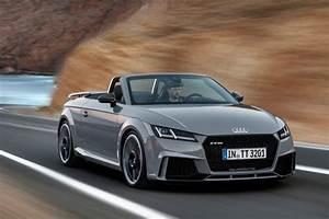 Audi Tt Rs Occasion : audi tt rs coup en rs roadster hebben hun prijs autonieuws ~ Medecine-chirurgie-esthetiques.com Avis de Voitures