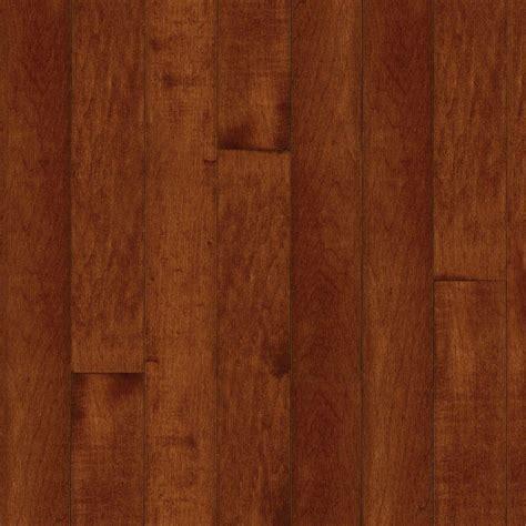 Bruce  Home Sample Maple Cherry Hardwood Flooring