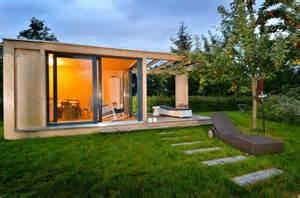gartenhaus design gartenhaus design flachdach my