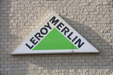 Leroy Merlin Editorial Photo. Image Of Commerce, Lifestyle
