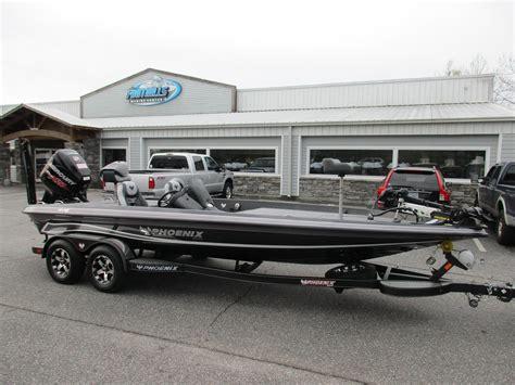 Phoenix Bass Boats For Sale by 2017 New Phoenix Bass Boats 921 Phx Bass Boat For Sale