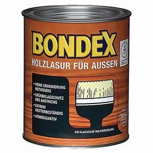 Holzlasur Grau Außen : bondex holzlasur f r au en dunkelgrau 750 ml seidenmatt l semittelbasiert bauhaus ~ Yasmunasinghe.com Haus und Dekorationen