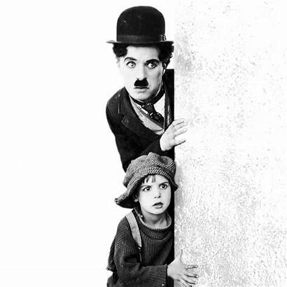 Chaplin Charlie Charles Wallpapers Charlot Iphone Kid