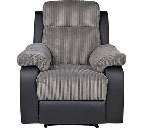 reclining cing chairs argos buy collection bradley manual recliner chair charcoal at