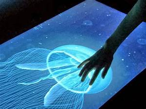 The Future of Tactile Touch Screens