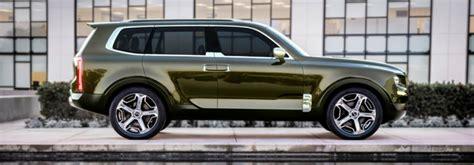 Kia New Truck 2020 by 2020 Kia Telluride Release Date And Photos Garden Grove Kia
