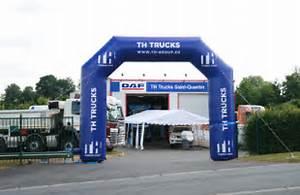 Garage Saint Quentin : opening of a new th trucks garage in st quentin th group ~ Gottalentnigeria.com Avis de Voitures