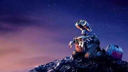 Background Pixar Disney Wall Walle 1080p Wallur