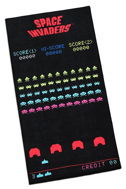 space invaders doormat 17 best ideas about space invaders on 80s