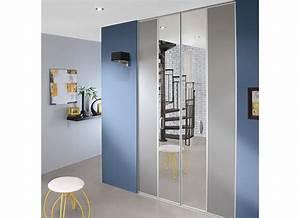 Porte Placard Pliante : portes pliantes equilibre rangements ~ Farleysfitness.com Idées de Décoration