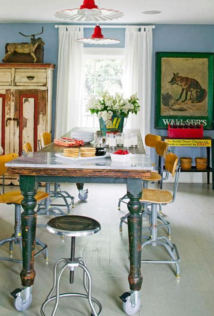 Finds Rooms by 30 Dining Room Decorating Styles Midwest Living