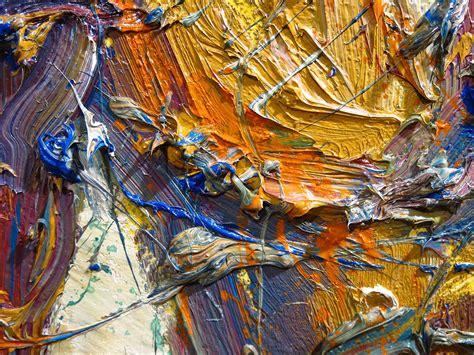 Original Modern Impressionist Art Signed Realism Oil Male