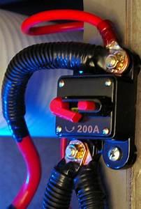 Xantrex 1800hf Install
