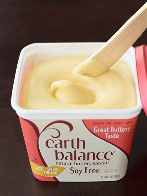 is margarine vegan earth balance buttery spreads dairy free review