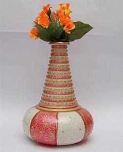 Design Vase : 18 beautiful decorative vase designs ~ Pilothousefishingboats.com Haus und Dekorationen