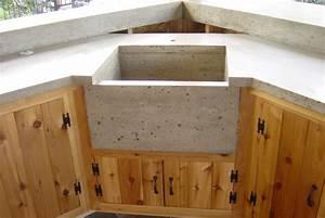 Küche Selber Bauen Holz : k che selber bauen beton ~ Lizthompson.info Haus und Dekorationen