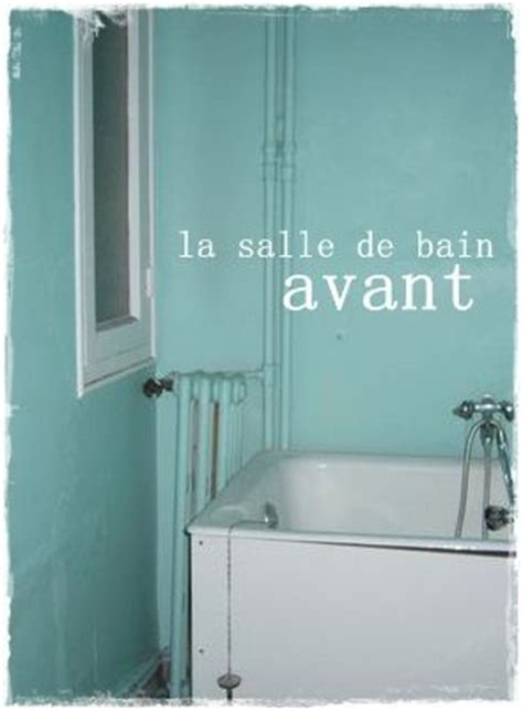 peinture carrelage salle de bain avant apres solutions
