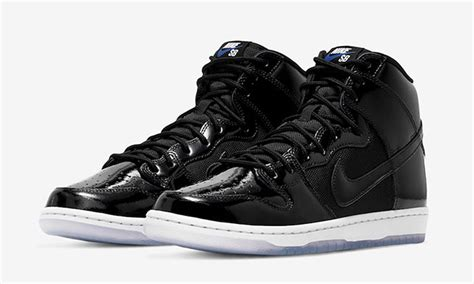 """Nike SB Dunk High """"Space Jam"""": Official First Look & Info"""